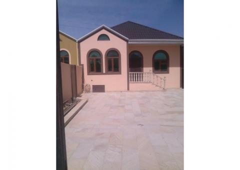 Həyət evi 4 Otaqlı